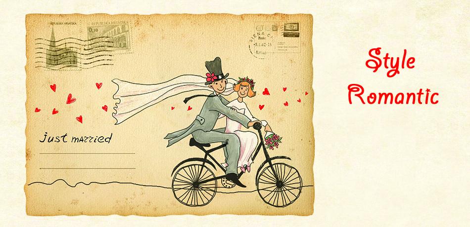 Biglietti Auguri Matrimonio Originali : Decorazioni biglietti matrimonio migliore collezione