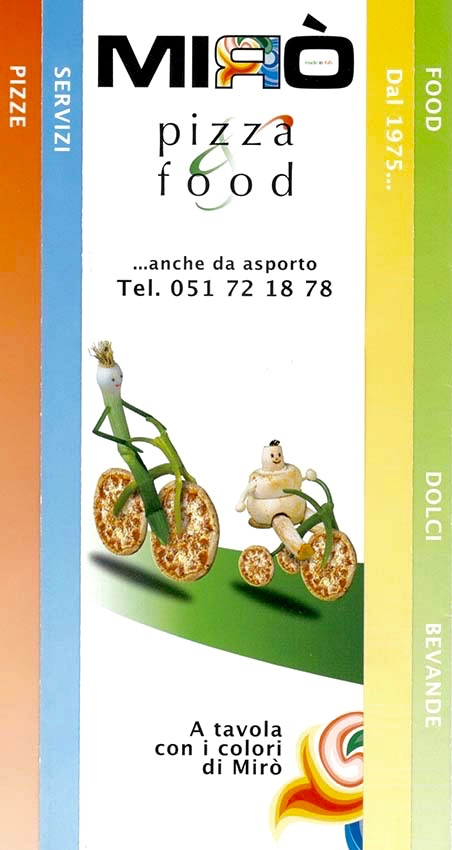 brochure fronte